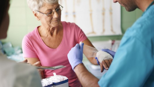 Wound Care Solutions